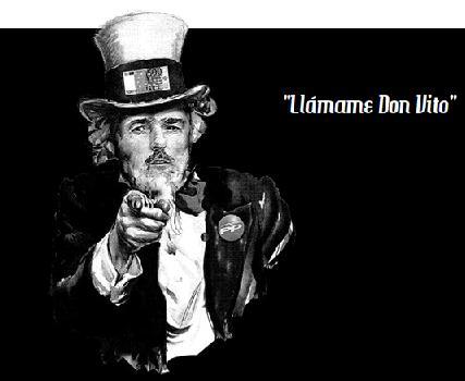 Llámame Don Vito