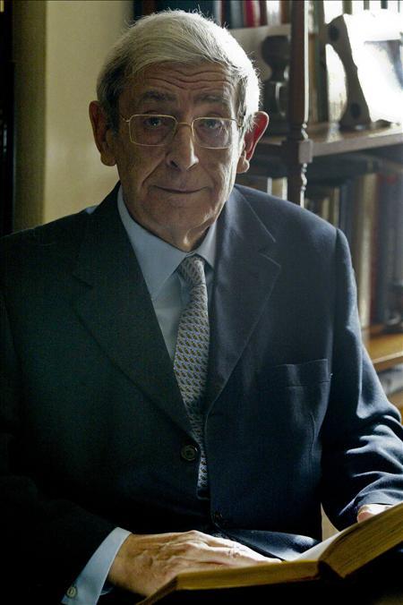 Profesor Loópez Piñero