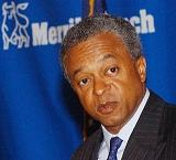 Stan O'Neal - Merrill Lynch