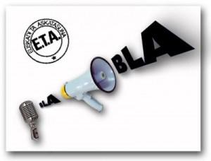 Terrorismo E.T.A.