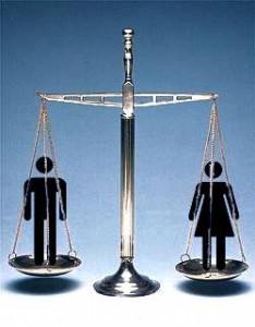 Justicia y discriminación